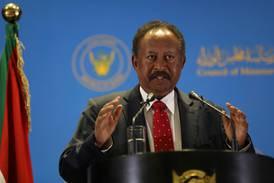 Sudan har fått ny regjering