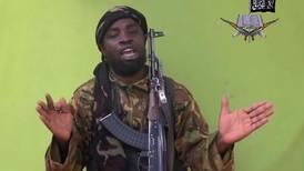 Lederen i Boko Haram skal være død