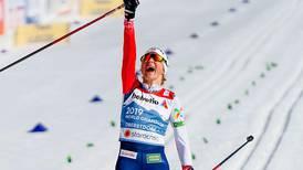 Ski-NM er avlyst