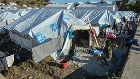 Norge henter 50 flyktninger fra Moria etter nyttår