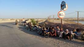 Tadsjikistan sender 20.000 soldater til grensa
