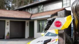 Politiet avbrøt et avhør av Tom Hagen