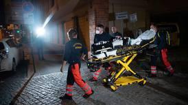 Fire funksjons-hemmede pasienter drept i Tyskland