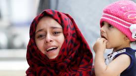 Nye krisetall fra Jemen