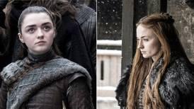 De vokste opp med «Game of Thrones»