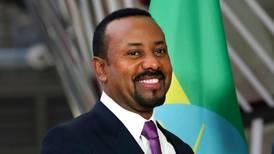 Etiopias statsminister får Nobels fredspris