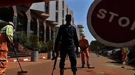 Seks drapsofre i Mali jobbet for Norge