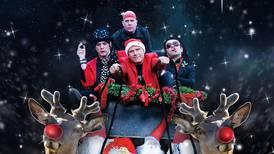 Ingen har flere julesanger enn Ronny Pøbel