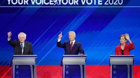 Slik var demokratenes debatt