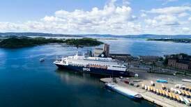 Oslofjorden gror igjen
