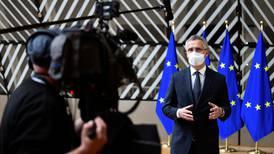 Nato følger nøye med på grensa til Ukraina