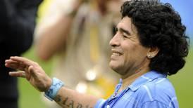 Kan få 25 år i fengsel etter Maradonas død