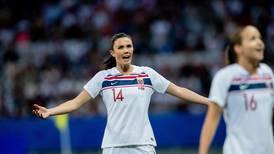 Tapte i VM etter dramatisk straffe