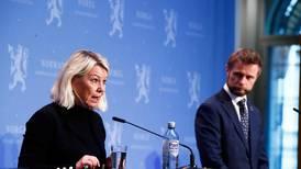 Håper folk vil snakke sant på svenskegrensa