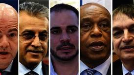 Disse fem vil bli president