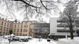 Ny variant av korona-viruset i Norge