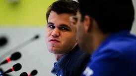 –Carlsen kan avgjøre mye torsdag