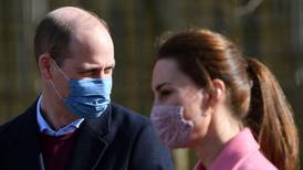 Prins William sier den britiske kongefamilien ikke er rasistiske