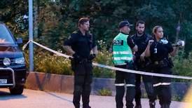 Far og sønn knivstukket i Kristiansand