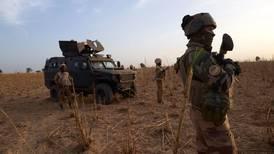 Burkina Faso blir ødelagt av vold