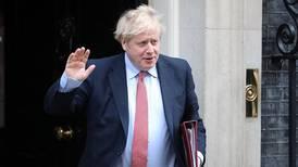 Boris Johnson ute av sykehus