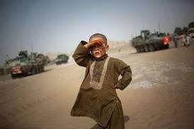 USA og Nato klarte ikke å skape fred i Afghanistan