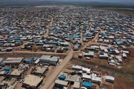 FN slår alarm om sult i Syria