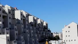 USA endrer mening om Israels bygging på Vestbredden