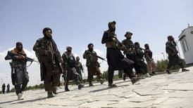 Dette er de nye lederne i Kabul