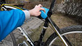 Slik gjør du sykkelen klar for våren