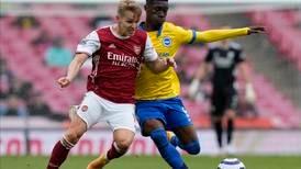 Martin Ødegaard klar for engelsk fotballklubb