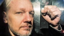 Voldtektssaken mot Assange legges bort
