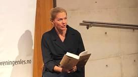 Maja Lunde varsler ny bokserie