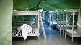 Bare 134 asylsøkere til Norge i november