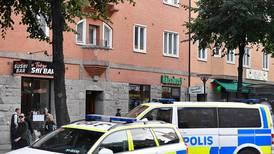 Svensk mann tiltalt for drap på norsk kjæreste