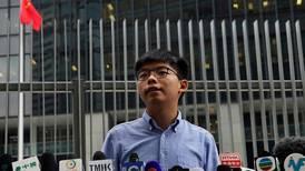 Aktivist nektes å stille til valg