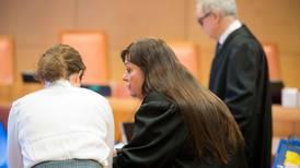 Mor dømt for grov mishandling