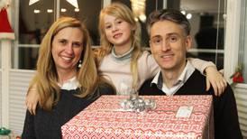 Feirer norsk og amerikansk jul