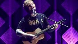 Ed Sheeran strømmet mest i verden