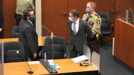 Derek Chauvin ber om ny rettssak