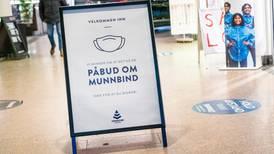 Mange kommuner fjerner korona-regler