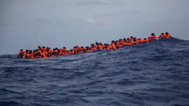 5.000 migranter reddet på en uke