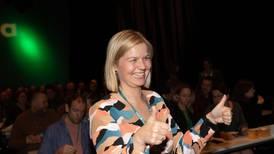 TV 2: Guri Melby blir kunnskapsminister