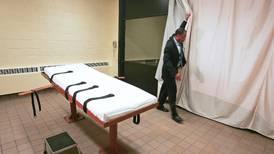 23 prosent kan tenke seg dødsstraff i Norge