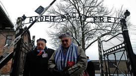 Holocaustdagen markeres