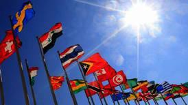 Vil ha forbud mot fylliker på FN-møter